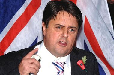 Preocupació a la Gran Bretanya pel creixement del BNP