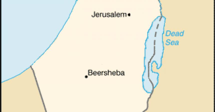 L'Estat palestí irrita els EUA i fa embogir Israel