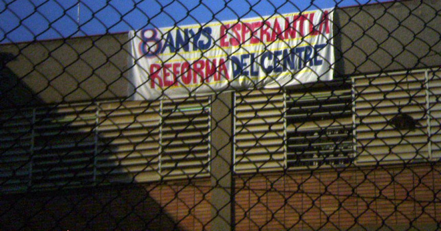 """Ampa escola Arc St. Martí: """"El maltractament de la nostra escola és un cas de racisme i classisme institucional"""