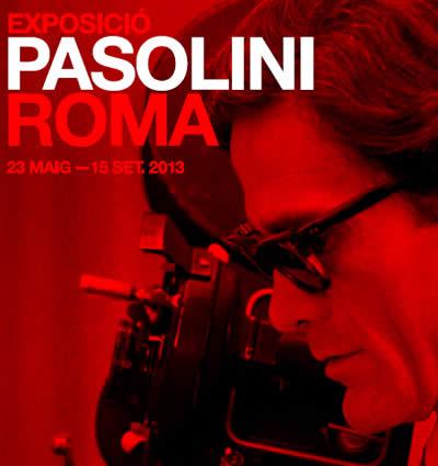 pasolini roma cccb 2013