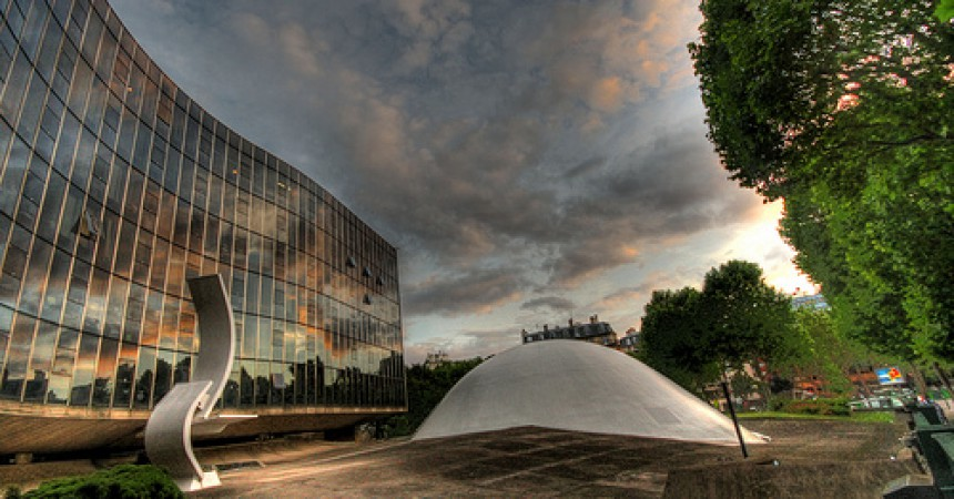 Oscar Niemeyer: Brasília queda òrfena