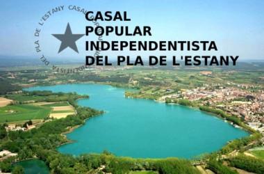 Darrers dies de recollida de fons pel nou Casal del Pla de l'Estany