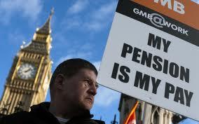 pensions uk
