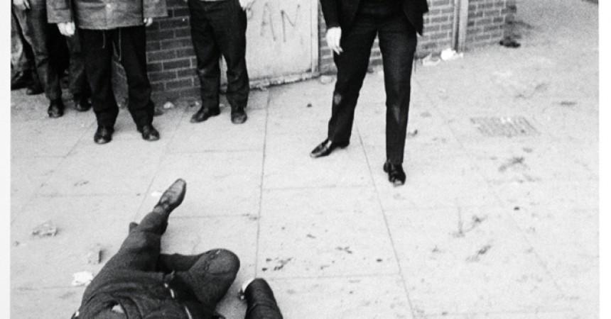 40 anys del Bloody Sunday: reconeixement sí, justícia no