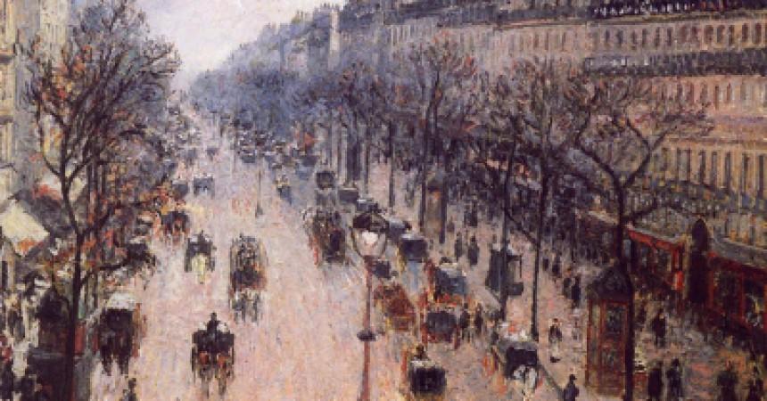 Camille Pissarro al Caixafòrum