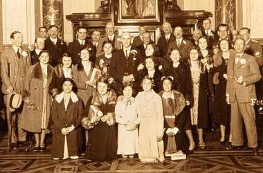 Galícia, nació en el IX Congrés de la Societat de les Nacions