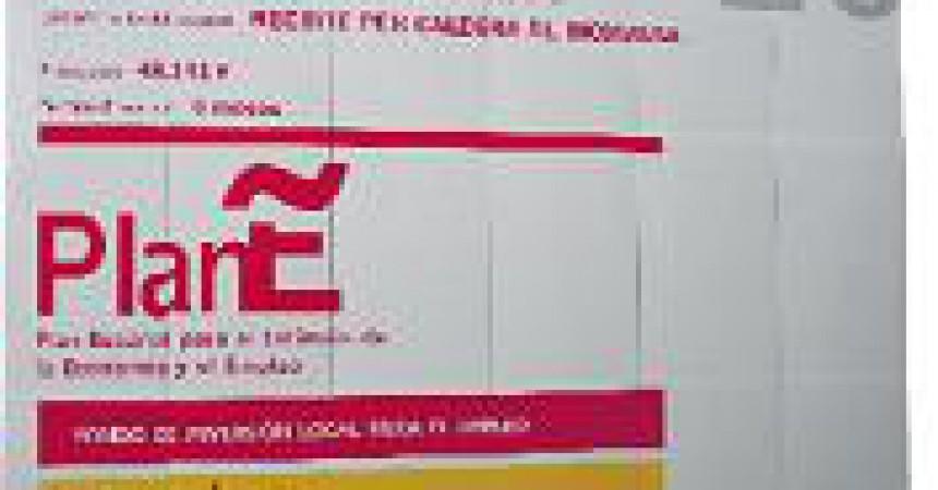 El PSOE subvenciona el ciment mentre aprova els ERO de l'automòbil