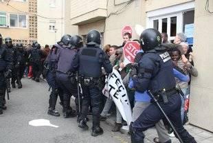 policiadesnonament
