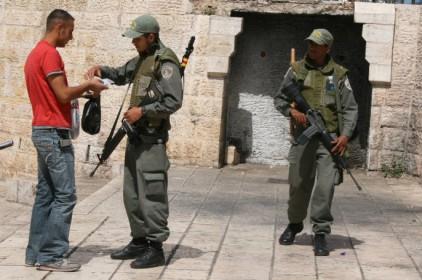 Jerusalem, el cor del conflicte a Palestina