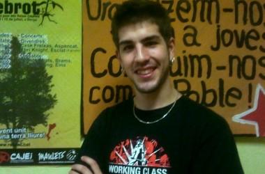 'Amb Arran ens convertim en l'organització juvenil independentista més gran i forta dels Països Catalans'