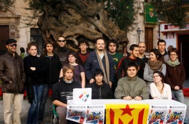 Presenten l'Esquerra Independentista de Mallorca i els actes reivindicatius de la Diada Nacional del 31-D