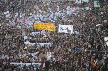 La Primavera Valenciana, un any després
