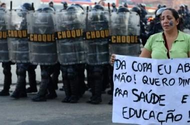 Els mundials de Brasil i Qatar en el punt de mira