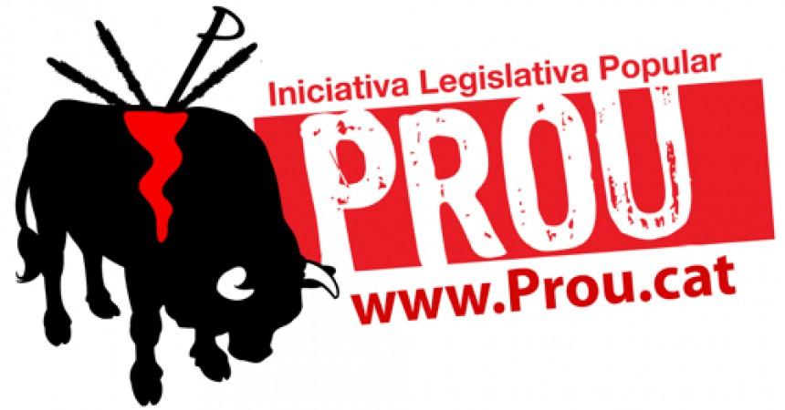 Divergència dins el Parlament sobre la ILP presentada per la plataforma antitaurina Prou!