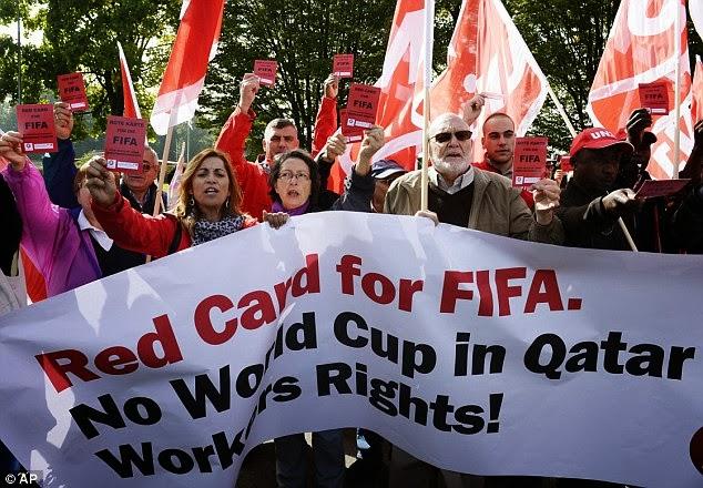 qataragainstworldcup
