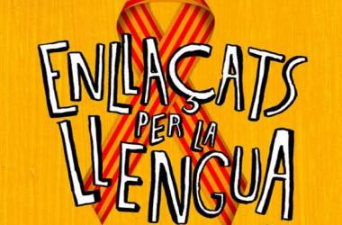 Enllaçats per la llengua s'estén al País Valencià i es mobilitza arreu del territori