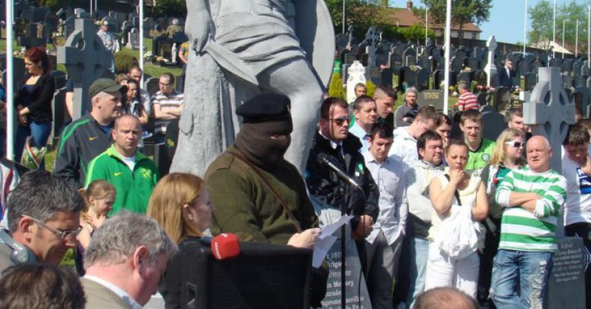 Tensions al nord d'Irlanda enmig de les commemoracions de la revolució de Pasqua