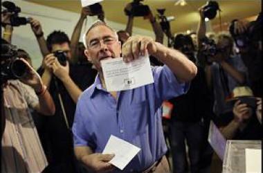 Arenys: més vots favorables a la  independència que a favor de l'estatut