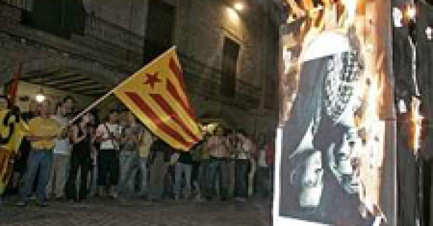 Ciutadans importa l'estratègia basca contra l'independentisme