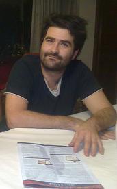 Roger Sánchez