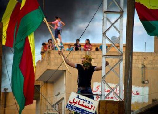 Rojava-Kurdistan-Xwepesandan
