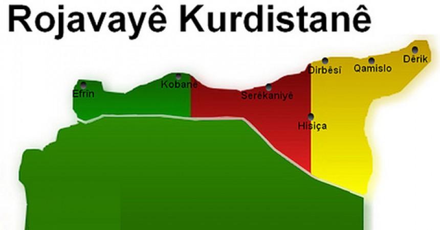 Anuncien un govern de transició autònom a Rojava, el Kurdistan Oest