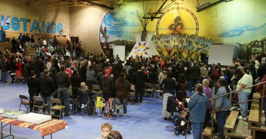 Russell Means: un dels últims sioux lakota