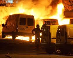 revolta contra el racisme policial i del govern sarkozy