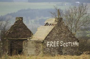 Escòcia: Hem d'avançar cap a l'organització comunitària