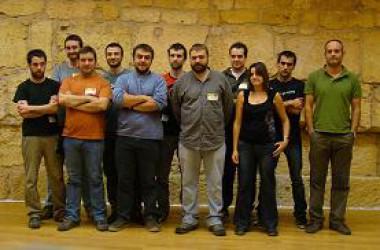La CUP escull nou Secretariat per encarar les eleccions municipals de 2011