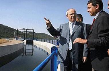 Política hidràulica: canals polítics o de necessitat?