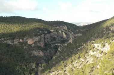 La Serrania, vint anys de lluita contra les agressions ambientals