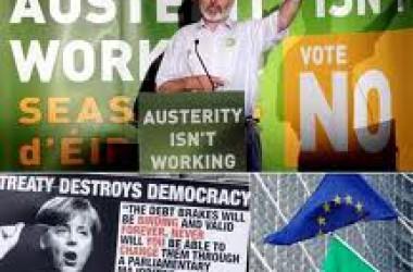 Irlanda: El vot de la por, una història que es repeteix