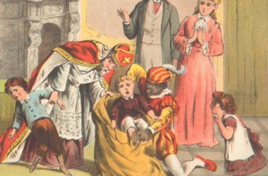 L'origen nostrat de Santa Claus