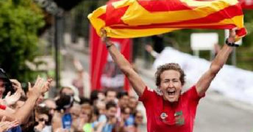 Els Sky Games tornen a convertir-se en un espai de reivindicació per a l'oficialitat de les seleccions catalanes