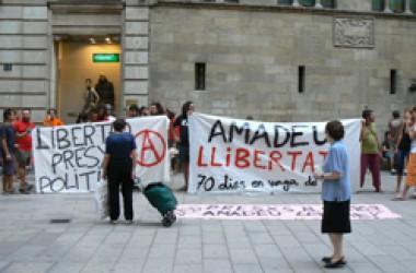 Amadeu Casellas denuncia Presons per explotació laboral