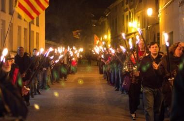 Diada de Mallorca 2013: una celebració ben moguda i, sobretot, amb una varietat d'actes arreu de l'illa