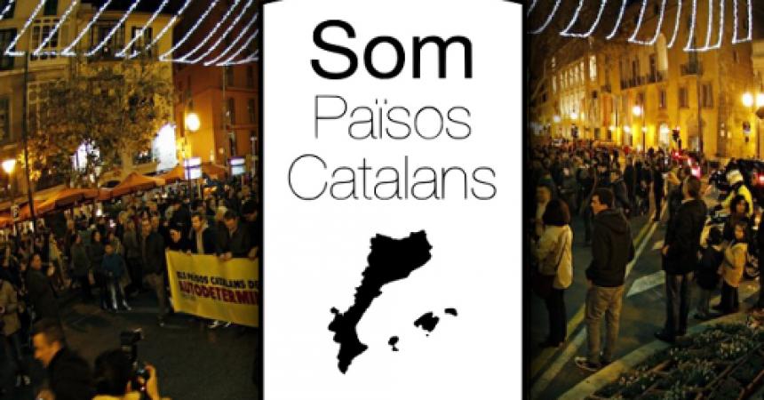 'L'Estat de les autonomies ha estat un dels màxims legitimadors de la divisió territorial dels Països Catalans'