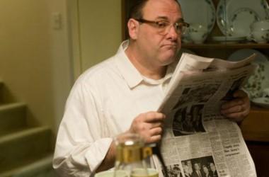 Mor Tony Soprano, mafiós (1961-2013)