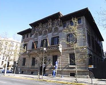 Subdelegació del Govern espanyol a Barcelona