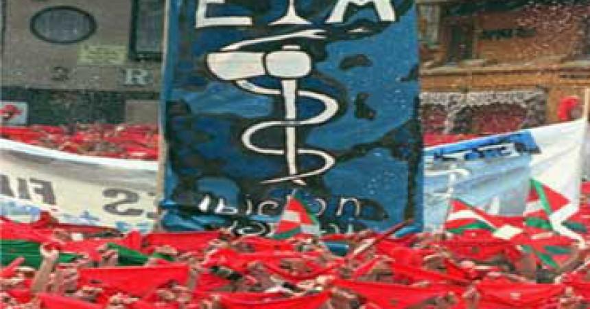 ETA declara un alto el foc permanent i el govern espanyol es tanca en banda