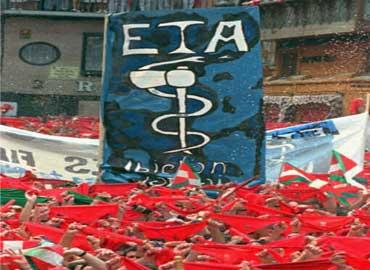 ETA ha mantingut un enfrontament amb l'estat espanyol durant més de 50 anys.