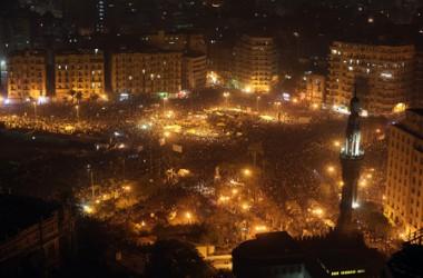Egipte: la revolució segona part