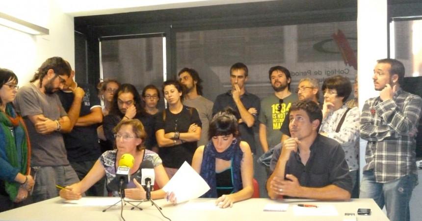 Denuncien els Mossos per detencions il·legals arran de la vaga general a Tortosa