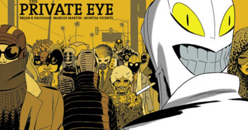 The private eye: Quan la tecnologia esdevé hostil