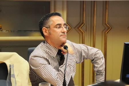 Ramon Tremosa, de la FCO, és el candidat de CiU a les europees