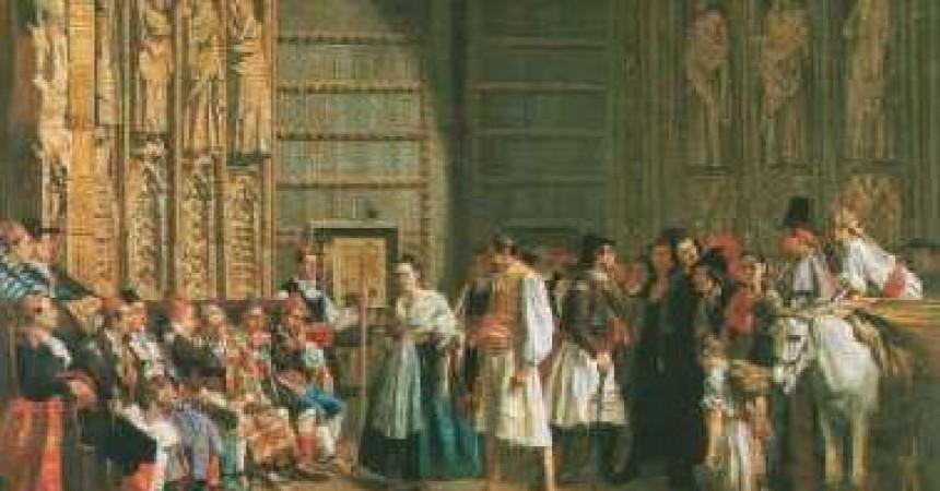 El Tribunal de les Aigües candidat a patrimoni de la UNESCO