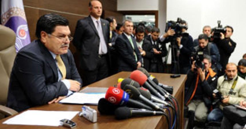 Turquia il·legalitza el DTP, el partit del moviment d'alliberament kurd