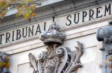 El Tribunal Suprem ataca la immersió lingüística a les escoles del Principat