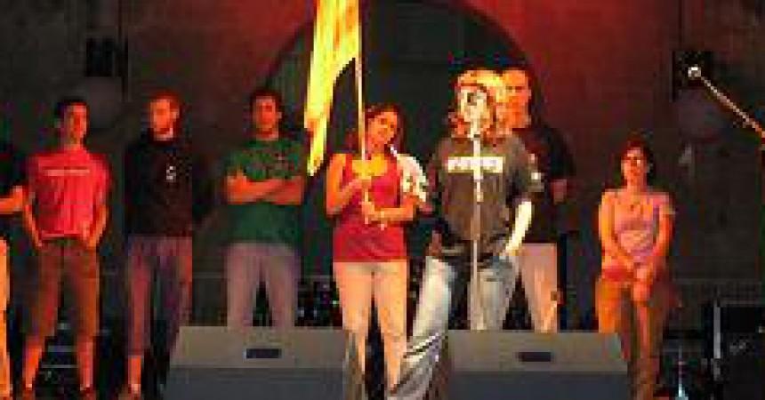 El SEPC celebra la VII Trobada d'Estudiants dels Països Catalans a Reus